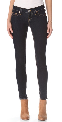 Shop True Religion Casey Denim Leggings and True Religion online - Apparel,Womens,Bottoms,Jeans, online Store