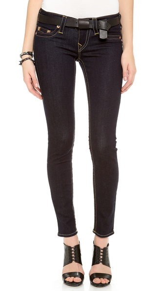 True Religion Casey Denim Leggings