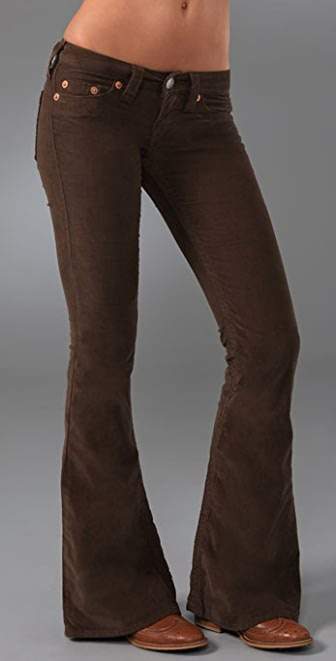 10 Best Corduroy Pants. Clothing. Pants & Leggings. Trousers. 09/16/ Free People Pull On Corduroy Flare Pants, $78 #4. A twist on the classic jean, you've only got to pull on these flared pants to be ready for serious fall style – no zippers or buttons required. Get all the comfort you want with the elastic waistband.