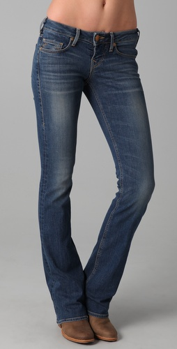 True Religion Trisha Boot Cut Jeans