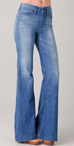 True Religion Corrine Trouser Jeans