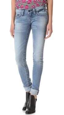 True Religion Stella Skinny Jeans