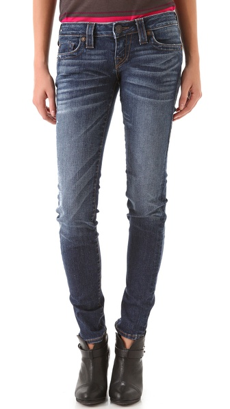 True Religion Stella Skinny Jeans