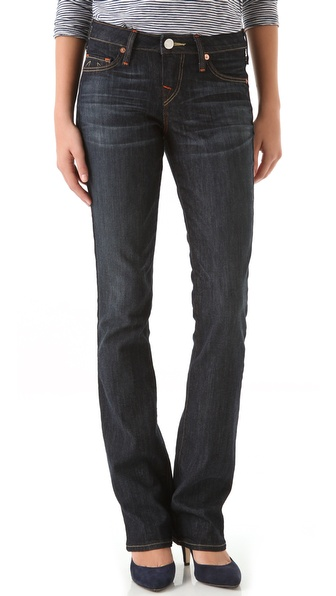True Religion Tony Micro Boot Jeans