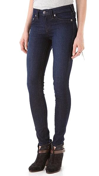 True Religion Halle Super Skinny Legging Jeans