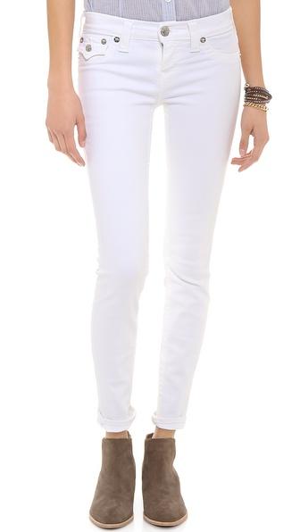 True Religion Serena Skinny Jeans