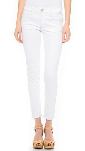 True Religion Chrissy Super Skinny Jeans