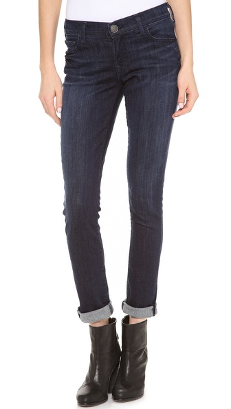 True Religion Halle Super Skinny Jeans