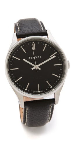 Tsovet QS Men's Watch at Shopbop.com