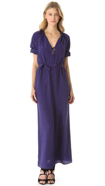 Tucker Classic Maxi Dress
