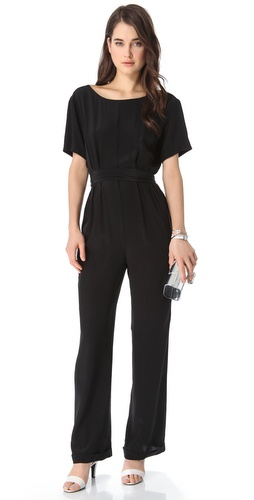 Shop Tucker Scoop Back Jumpsuit and Tucker online - Apparel,Womens,Jumpsuits,Jumpsuit, online Store
