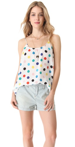 Tucker Classic Camisole at Shopbop.com