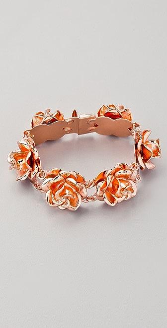 Tuleste Rosette Bracelet