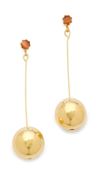 Tuleste Pendulum Earrings