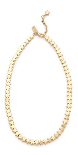 tuleste market Star Chain Necklace