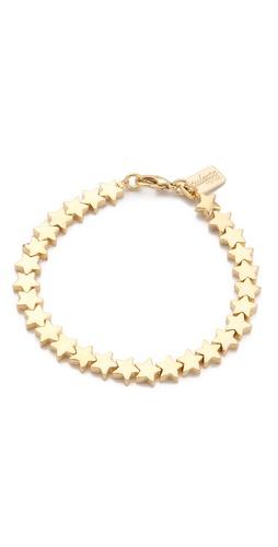 tuleste market Star Chain Bracelet