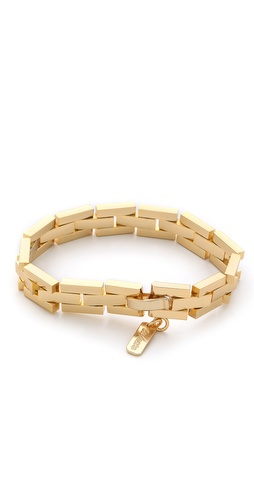 tuleste market Box Link Bracelet