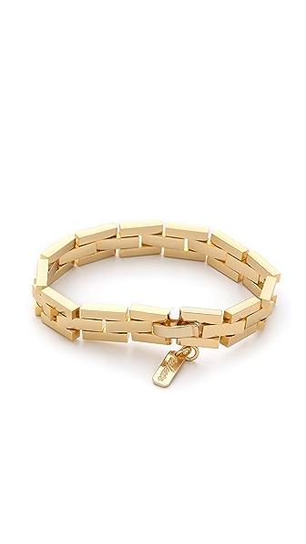 Tuleste Box Link Bracelet