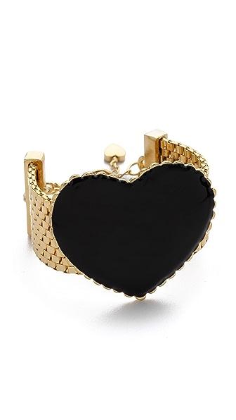 Tuleste Heart Bracelet