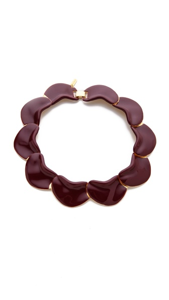 tuleste market Petal Necklace