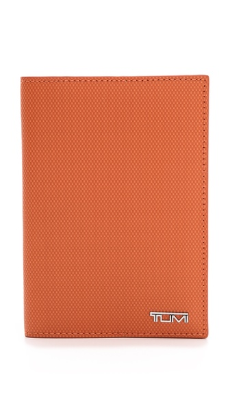 Tumi Passport Cover