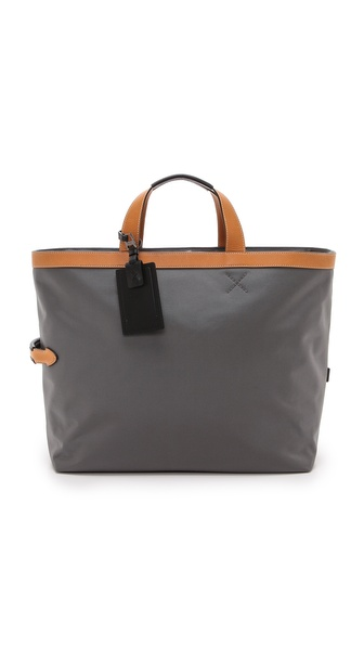Tumi Melrose Tote - Grey at Shopbop