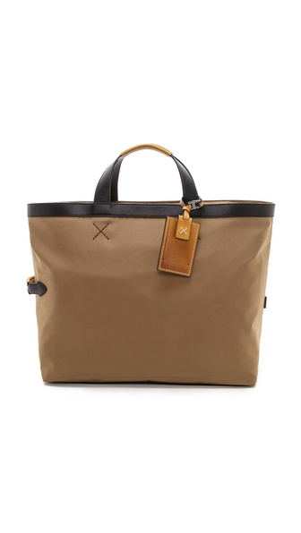Tumi Melrose Tote - Khaki at Shopbop
