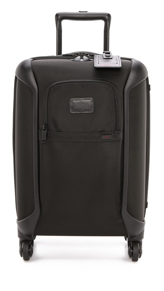Tumi Alpha International Carry-On Bag