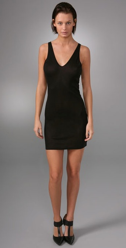 T by Alexander Wang Mini Cami Dress