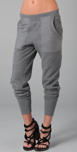 T by Alexander Wang Siro Sweatpants