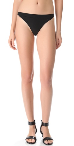 Shop T by Alexander Wang T Bikini Bottoms and T by Alexander Wang online - Apparel, Womens, Swim, Swim,  online Store