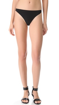 T by Alexander Wang T Bikini Bottoms