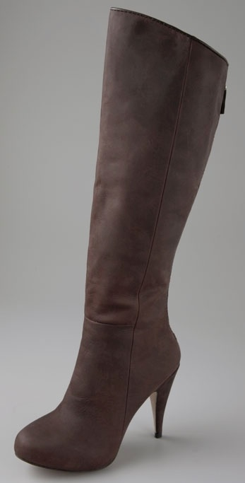 Twelfth St. by Cynthia Vincent Cora Back Zip Boot