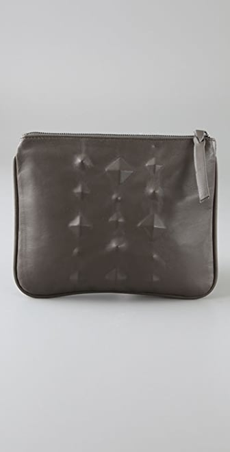 Twelfth St. by Cynthia Vincent Small Studded Pouch