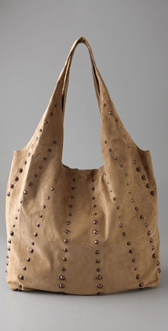 Twelfth St. by Cynthia Vincent Cone Stud Grocery Bag