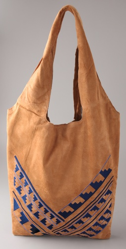 Twelfth St. by Cynthia Vincent Grocery Bag