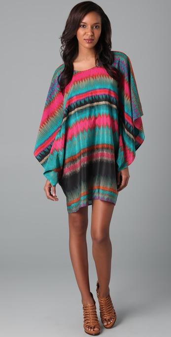 Twelfth St. by Cynthia Vincent Caftan Dress