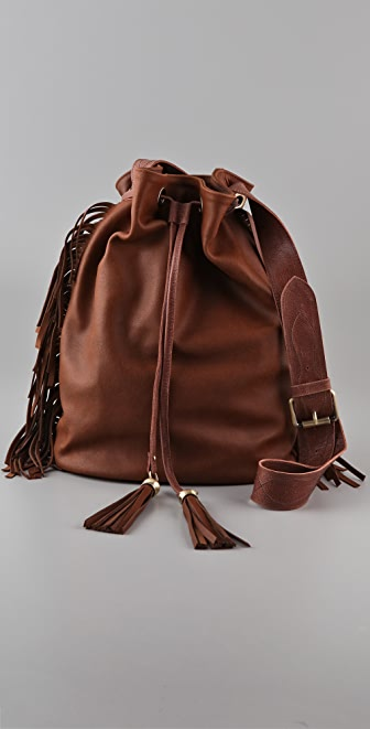 Twelfth St. by Cynthia Vincent Kasa Long Shoulder Bag