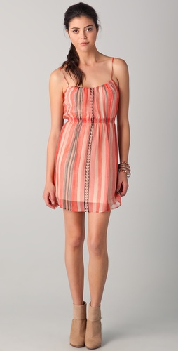 Twelfth St. by Cynthia Vincent Cami Mini Dress