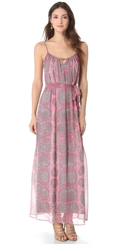 Twelfth St. by Cynthia Vincent Adana Maxi Dress