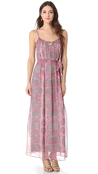 Twelfth St. by Cynthia Vincent Adana Maxi Dress