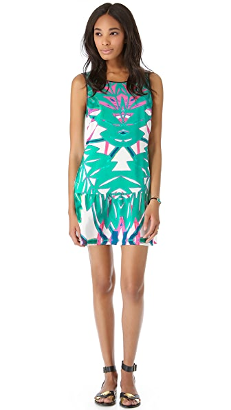 Twelfth St. by Cynthia Vincent Scoop Back Dress