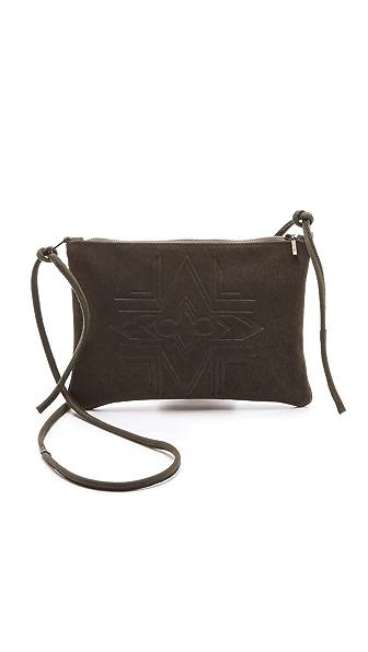 Twelfth St. by Cynthia Vincent Coachella Cross Body Bag