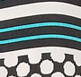 Stripe Polka Dot