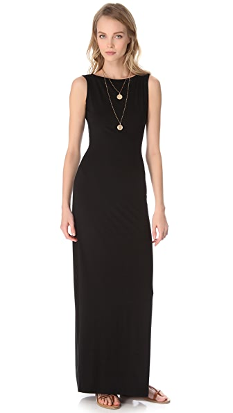 Twenty Cutout Maxi Dress