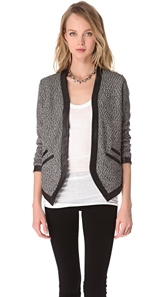 Twenty Tweed Blazer