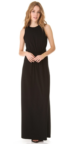 Twenty Open Back Maxi Dress