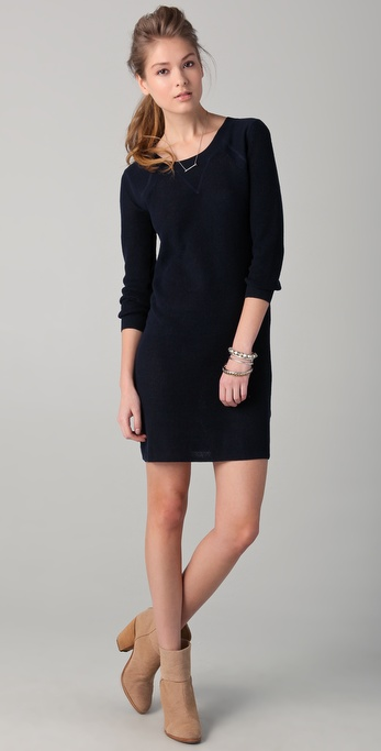 Twenty8Twelve Greta Knit Dress