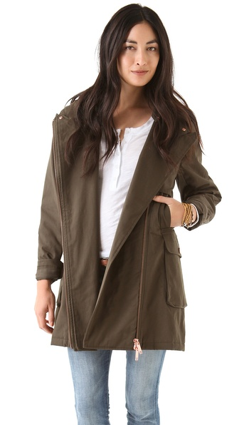 Twenty8Twelve Pollitt Coat