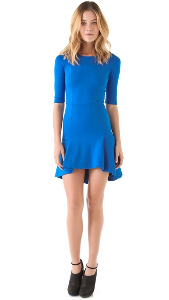 Twenty8Twelve Melody Heavy Jersey Dress